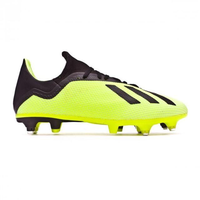 Achat Chaussures Vente Sg 3 Cher Foot Pas 18 Adidas X bgvmyY6fI7