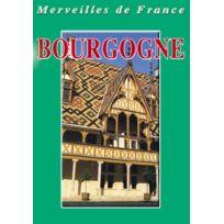 - Merveilles De France : Bourgogne - Dvd - Edition simple