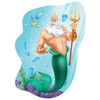 Jumbo - Princesse Ariel 4 Bain Moussant Temps Puzzles