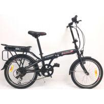 MERCIER - Vélo électrique 20''E PLIANT