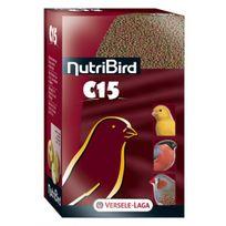 Nutribird - Aliments C15 Versele Laga pour canaris Sac 1 kg