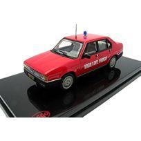 Pego - Pg1013 - VÉHICULE Miniature - ModÈLE À L'ÉCHELLE - Alfa-romeo 90 - Berlina - Vigili Del Fuoco - Echelle 1/43