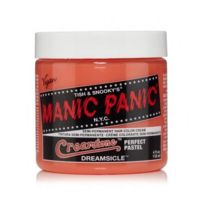 Manic Panic - Coloration Creamtones Perfect Pastel Dreamsicle
