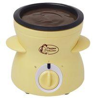 Bestron - fondue à chocolat 25w - dcm043
