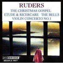 Bridge - Concerto;THE Christmas Gospel;THE Bells - Cd