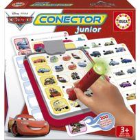 Educa - Jeu éducatif Conector : Cars