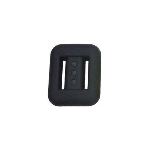 Nootica - Plomb de ceinture plastifié noir - 1kg - pas cher Achat ... 238e5a8c3d4