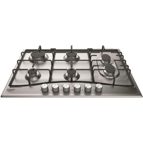 hotpoint pnn706ix achat plaque de cuisson induction. Black Bedroom Furniture Sets. Home Design Ideas
