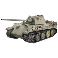 TORRO - Char 1/16 Panther F Pro Edition Tank IR