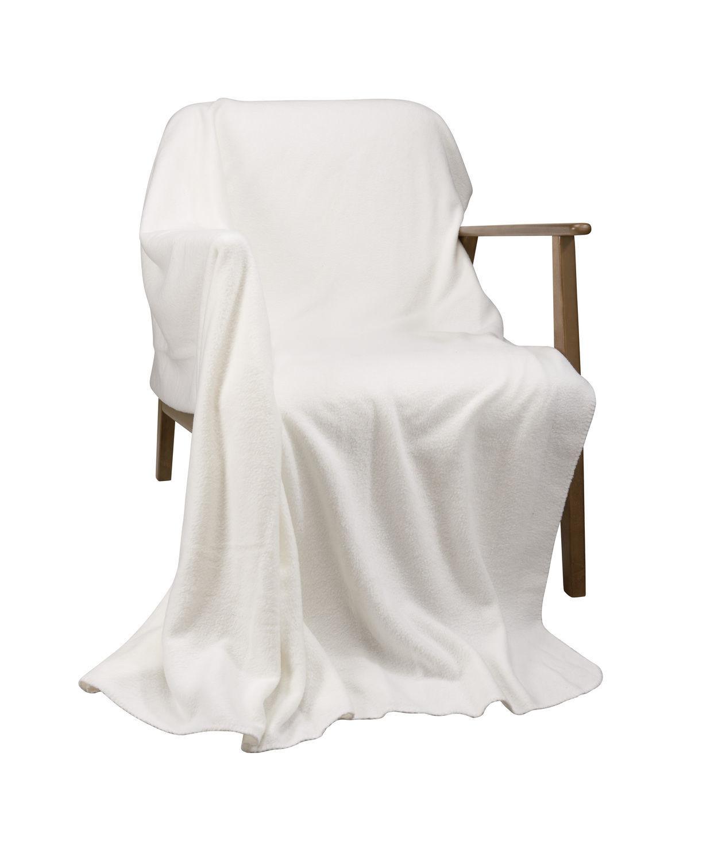 Couverture POLAIRE en polyester