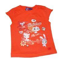 Littlest Petshop - T-shirt à manches courtes