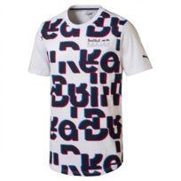 Puma - T-shirt Red Bull Racing Race