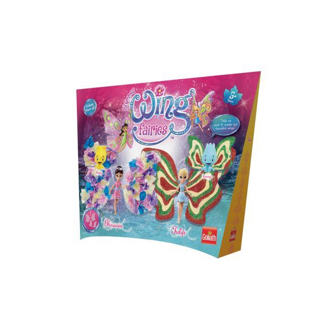GOLIATH - Fairies & Friends - 32915.001