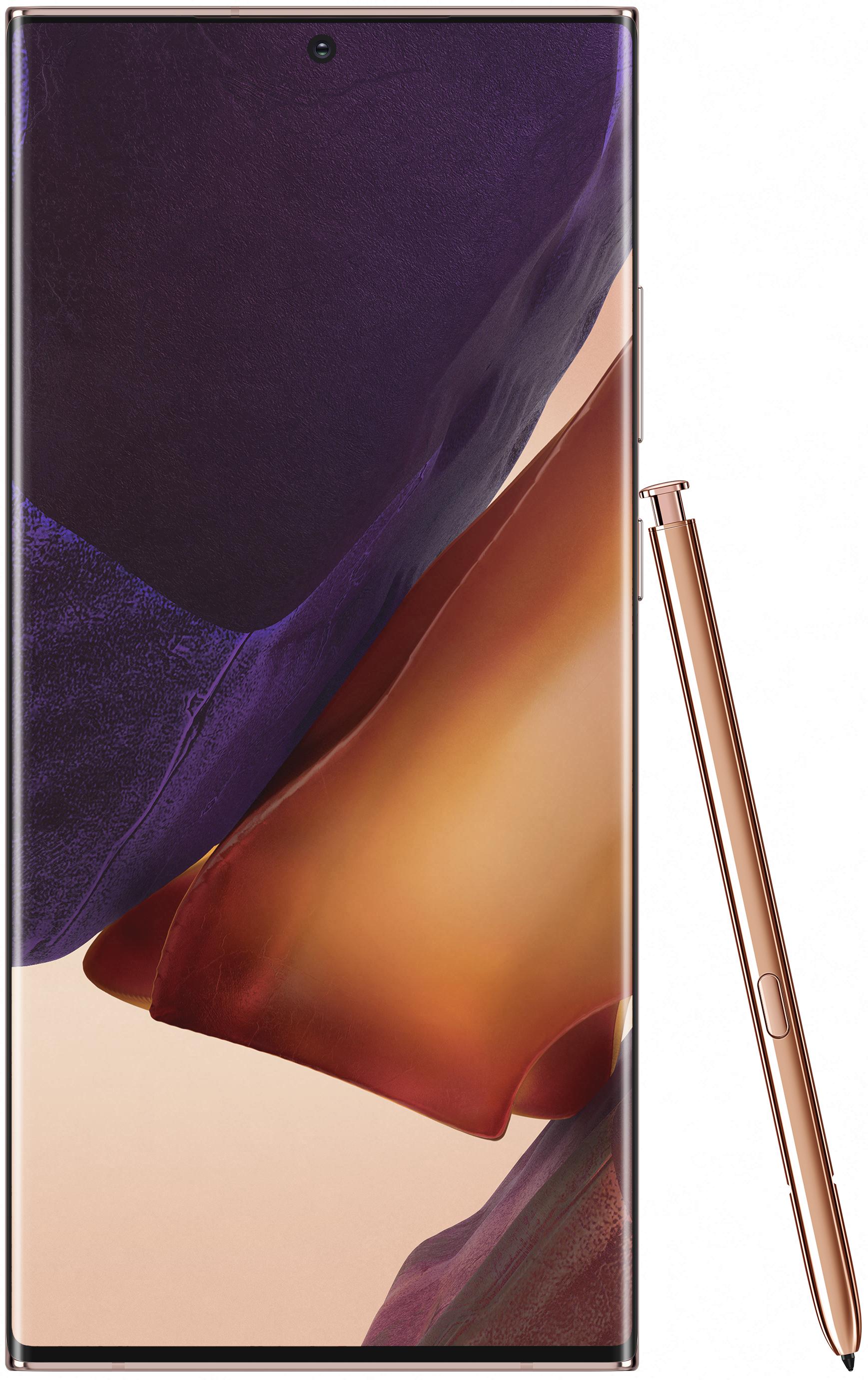 Smartphone Galaxy Note 20 Ultra 5G 512 Go