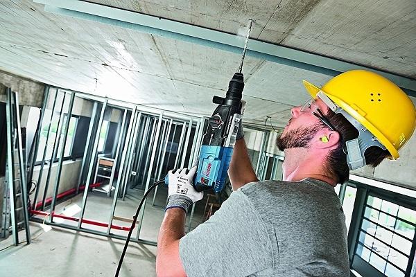 Perforateur burineur 880W Sds plus GBH2-28F 61152490