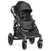 Baby Jogger - Poussette Select Noir - Babyjogger