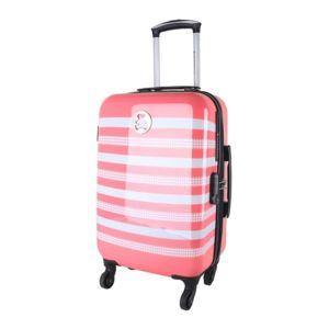 lulu castagnette lulucastagnette valises lulucastagnette valise agp taille m 27cm. Black Bedroom Furniture Sets. Home Design Ideas