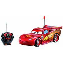 Majorette - Cars - Voiture radiocommandée Flash Mcqueen - 1:24 - 213089501