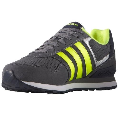 Réduction Casual Chaussures Légère Adidas 10K, Runeo Label