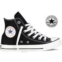 Chaussures All Star Chuck Taylor Noir 580