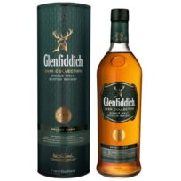 Glenfiddich - Select Cask 1L 40