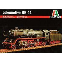 Italeri - Maquette Locomotive Br41