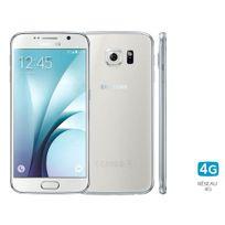 Samsung - Galaxy S6 32Go blanc