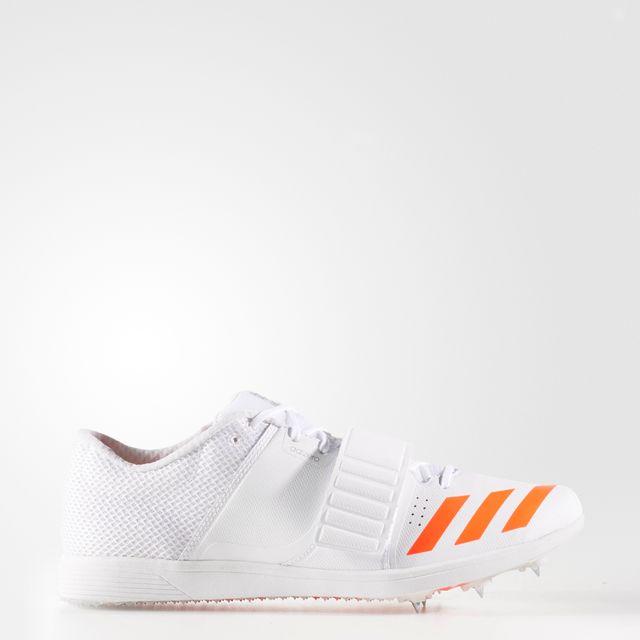 Chaussures La Cher Pas Sautsaut Triple À Adidas Adizero Perche fAHFpp1W