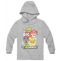 Pat Patrouille - Sweat-shirt à capuche