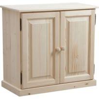 meuble en bois brut a peindre achat meuble en bois brut a peindre pas cher rue du commerce. Black Bedroom Furniture Sets. Home Design Ideas