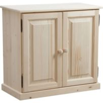 meuble en bois brut a peindre achat meuble en bois brut. Black Bedroom Furniture Sets. Home Design Ideas