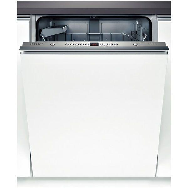 Bosch lave-vaisselle 60cm 13 couverts a++ tout intégrable taille haute - sbv50m90eu
