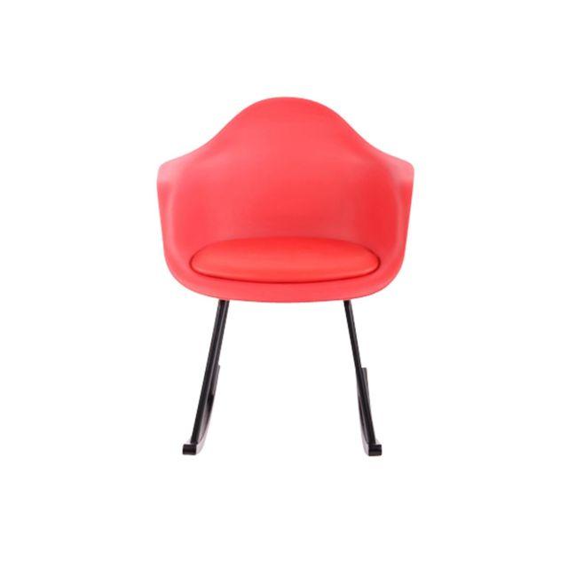 Moderne Chaise de salle à manger, de cuisine, de salon Abuja plastique