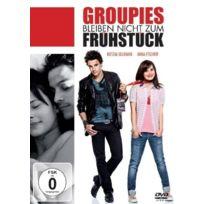 Touchstone - Dvd Groupies Bleiben Nicht Zum FrÜHSTÜCK IMPORT Allemand, IMPORT Dvd - Edition simple
