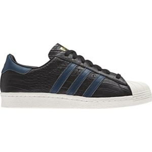 Adidas originals - Basket Adidas Superstar 80s Noir