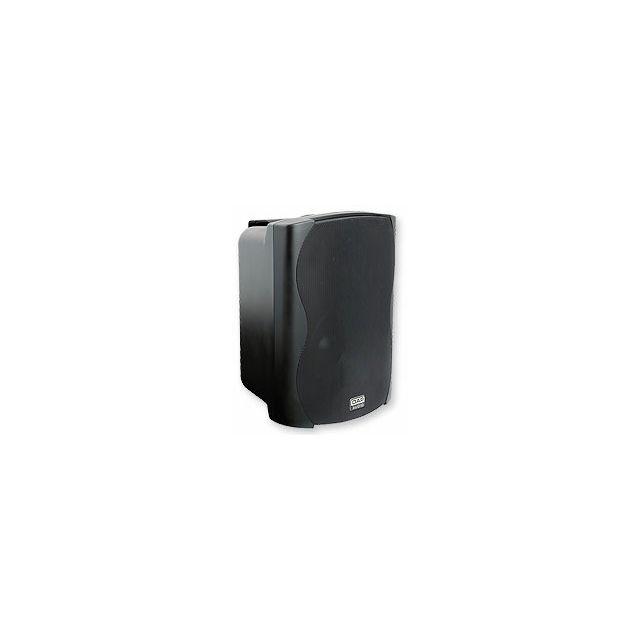 Dap Audio Dap AudioPR-32 Black 40 W - Cet ensemble contient deux pièces, noir