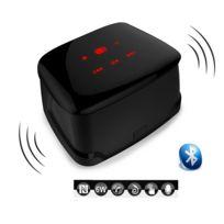 Aucune - Mini Enceinte portable Bluetooth mains-libre Micro