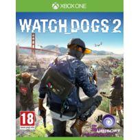 UBISOFT - WATCH DOGS 2 - XBOX ONE