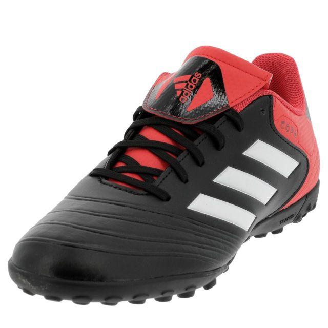 7ea36c11e Adidas - Chaussures football stabilisées Copa tango 18.4 tf Noir ...
