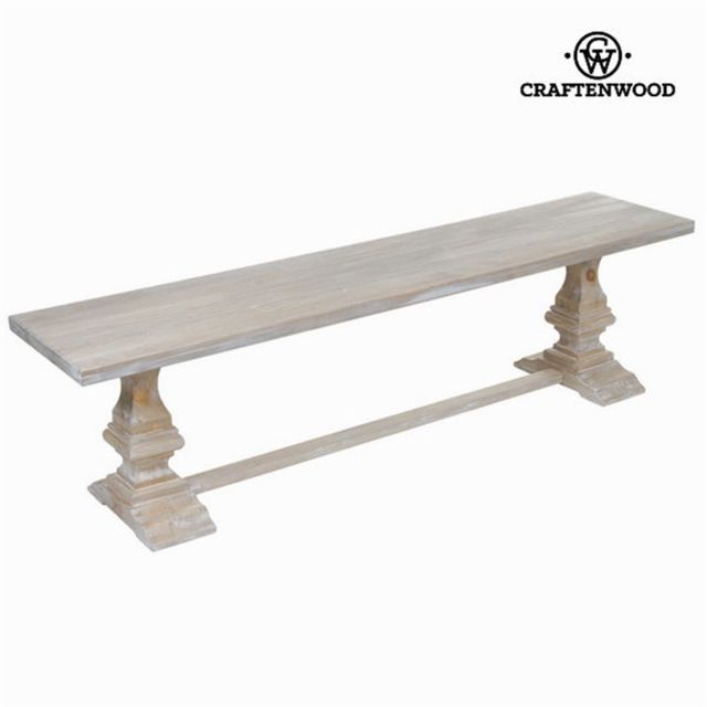 Craftenwood Banc paula - Collection Natural by