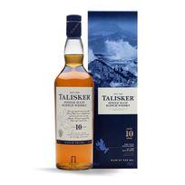 Talisker - Whisky 10 Ans - 70cl