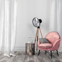 Mode De Vie - Revêtement de sol Textline 4 m versailles perle