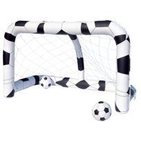 Best Way - Jeux gonflable Bestway Soccer net Blanc 97622