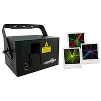 Laserworld - Cs-1000RGB Mkii