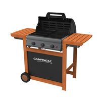 Campingaz - Barbecue Adelaïde 3 Woody L 3000004859