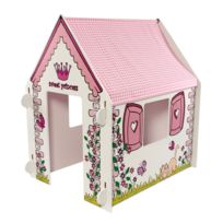 Momo for Kids - Maison de jeu Princesse