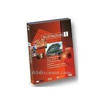 Arte Video - Architectures Vol.1 - Dvd - Edition simple