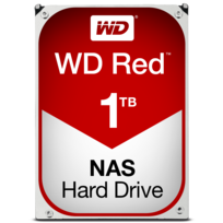 WESTERN DIGITAL - WD Red 1 To