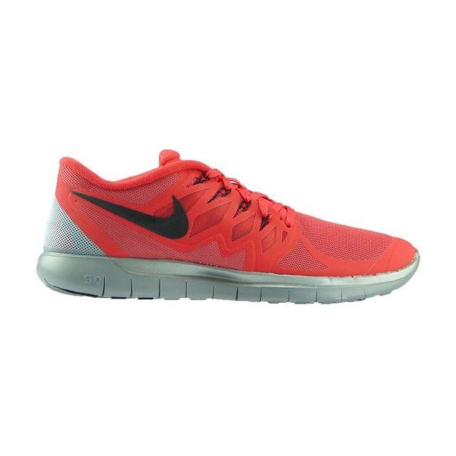 66169886ef3a Nike - Fashion   Mode Free 5.0 Flash - pas cher Achat   Vente Baskets homme  - RueDuCommerce