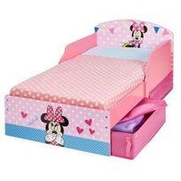 Worlds Apart - Lit Enfant Minnie Disney avec Rangements